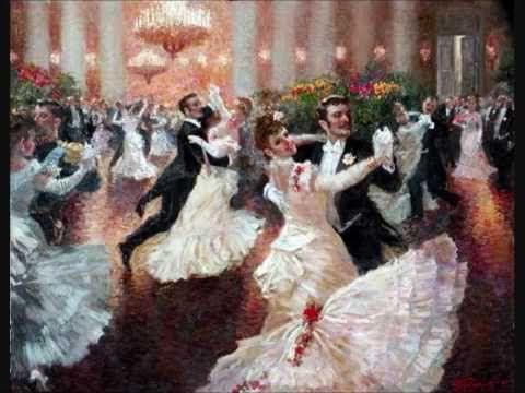 Les musiques classiques qui donnent le sourire - Musique danse de salon gratuite ...