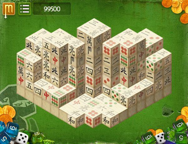 Mahjong Fun Spiele