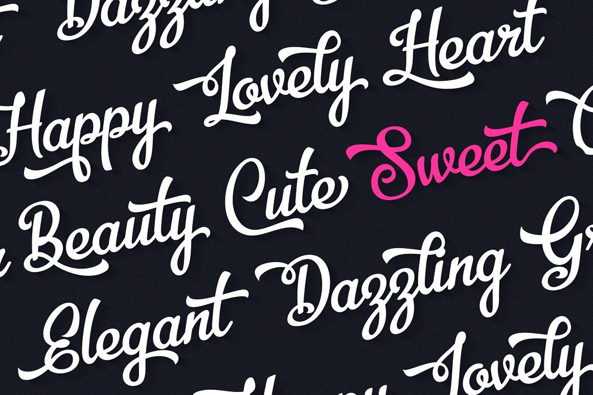 Download Bellico Typeface +Bonus Pack (With images) | 100 free ...