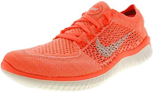 on sale ea57a 2f2b7 New Nike Womens Free Rn Flyknit 2018 Low Top Lace Up ...