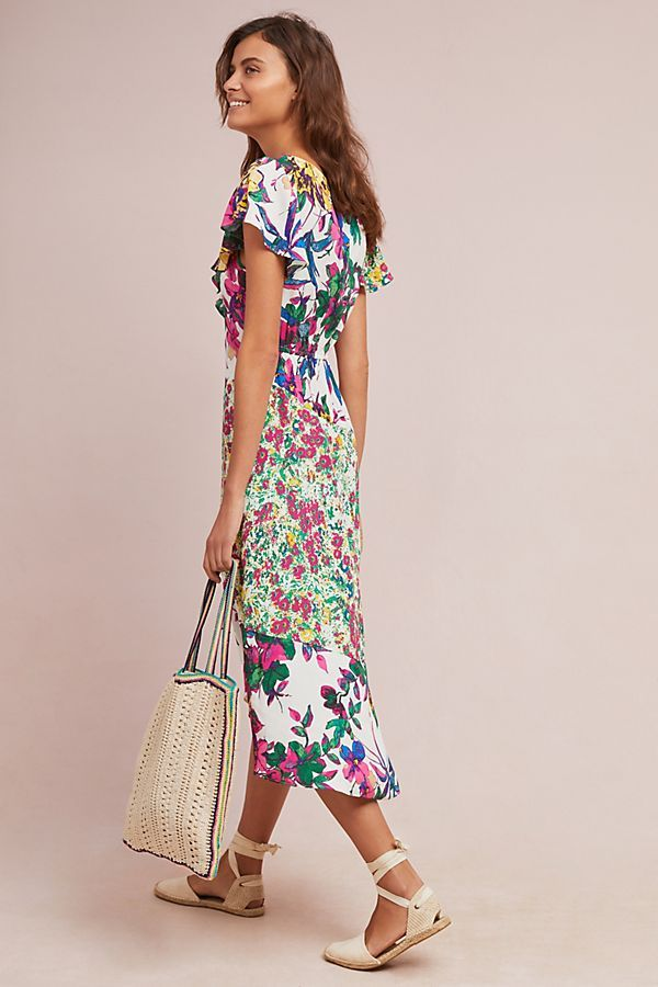 76d1d559a6da Slide View: 3: Ennis Floral Dress | Clothes inspiration | Dresses ...