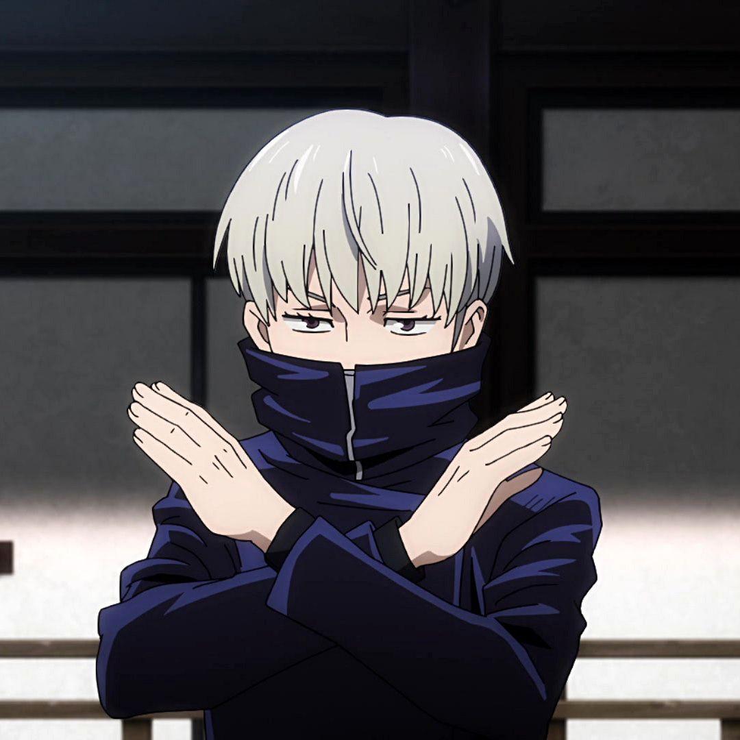 Jujutsu Kaisen Toge