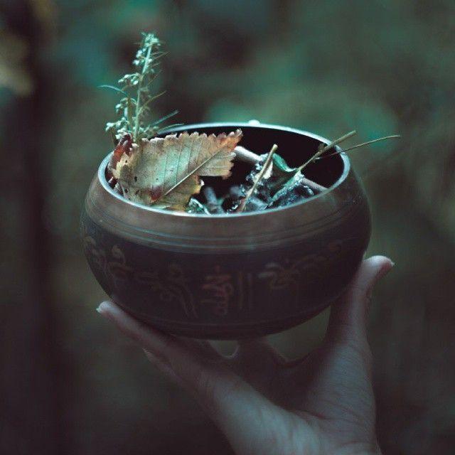 Autumn Equinox • Mabon