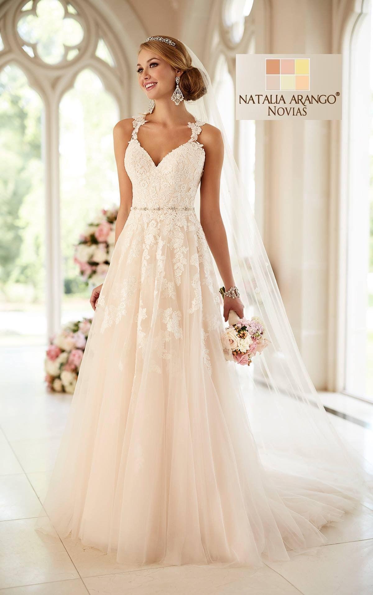 Vestidos de novia medellin colombia