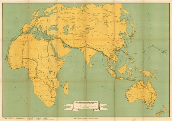 Old maps World globe Ancient map Old world maps by mapsandposters - new antique world map images