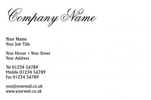 Free free business card samples designs betterprint uk pinterest free free business card samples designs reheart