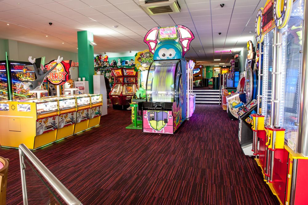 Fun Central is a Family Entertainment Centre based in