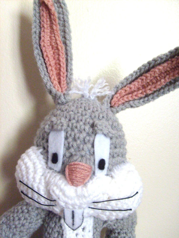 coniglio bugs bunny