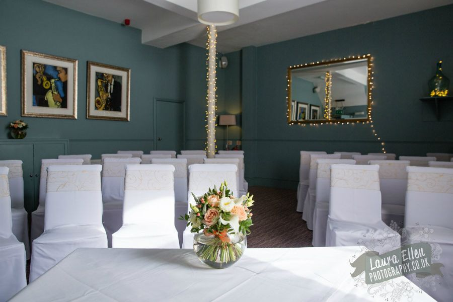 Intimate Small Wedding Venues Brighton East Sussex Blanch