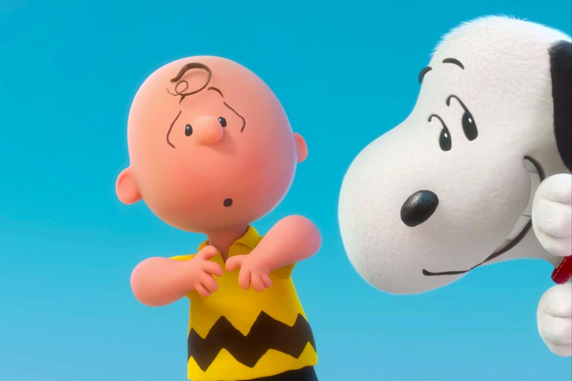 Woodstock quot peanuts quot desktop wallpaper - A Charlie Brown Christmas Wallpaper Cartoon Wallpapers