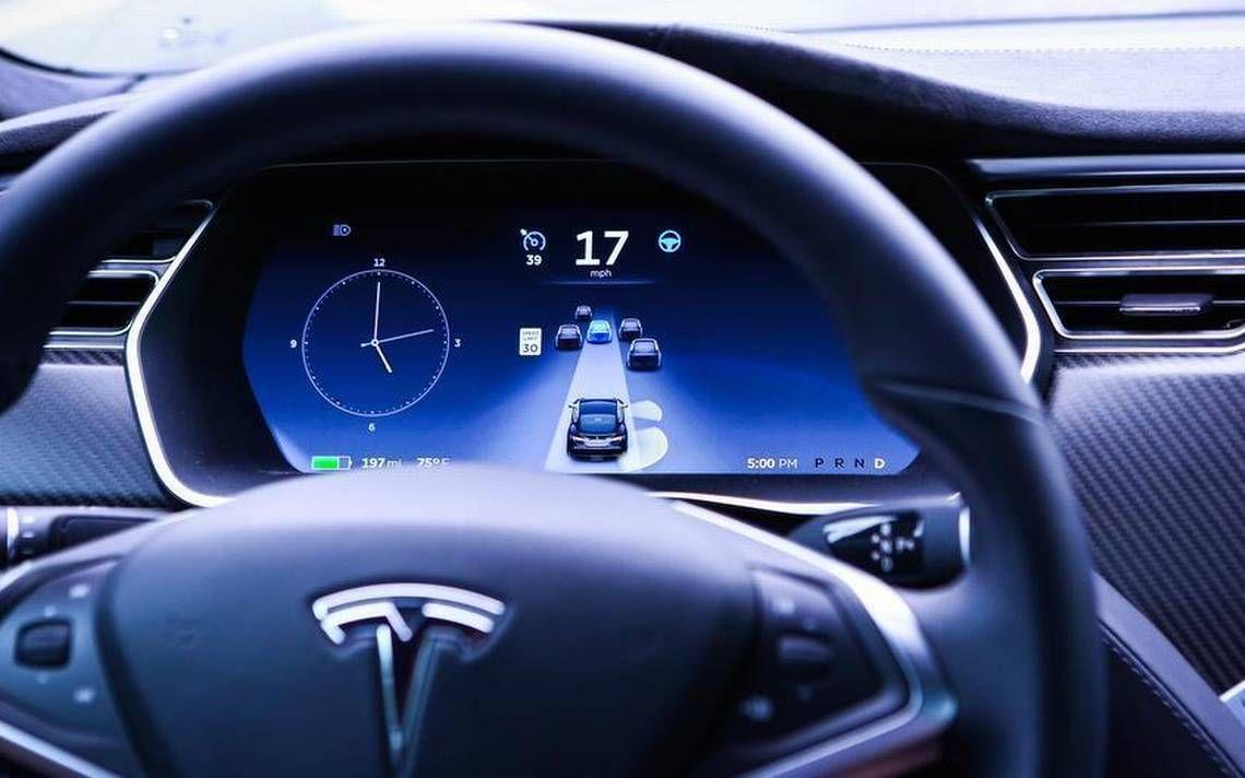 Tesla Autopilot Called Dangerously Defective In Lawsuit By Driver Tesla Model S Tesla Tesla Engineering
