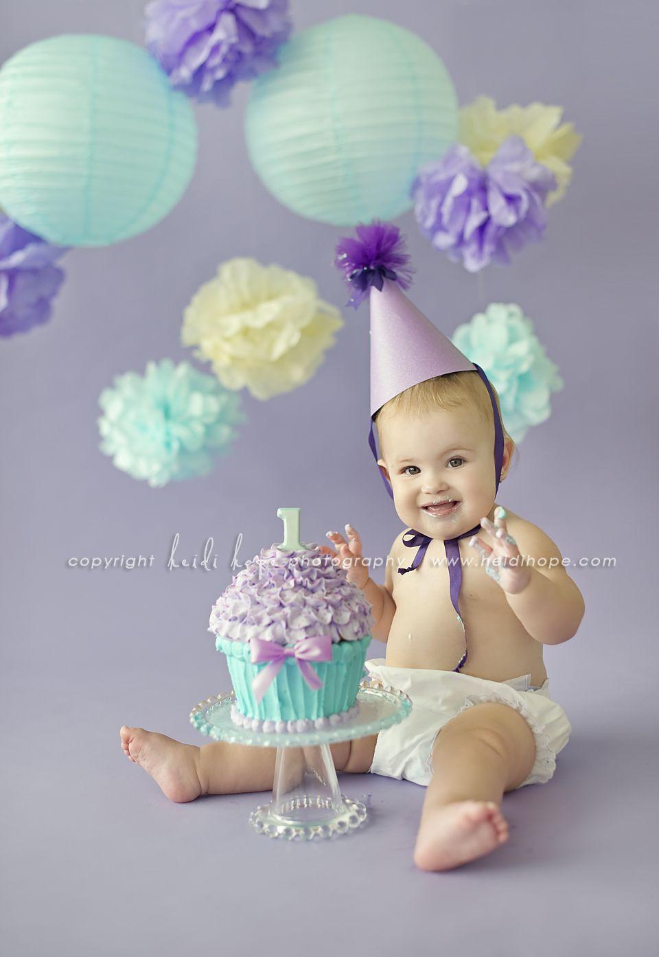 happy first birthday baby k central massachusetts cake smash on images baby eating birthday cake