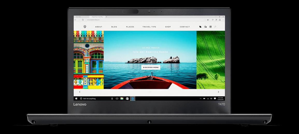 how to open camera in windows 7 lenovo laptop