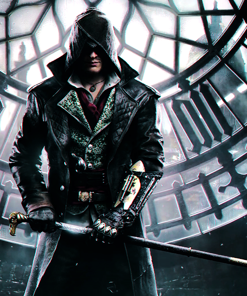 Assassin's Creed: Syndicate | Jacob Frye