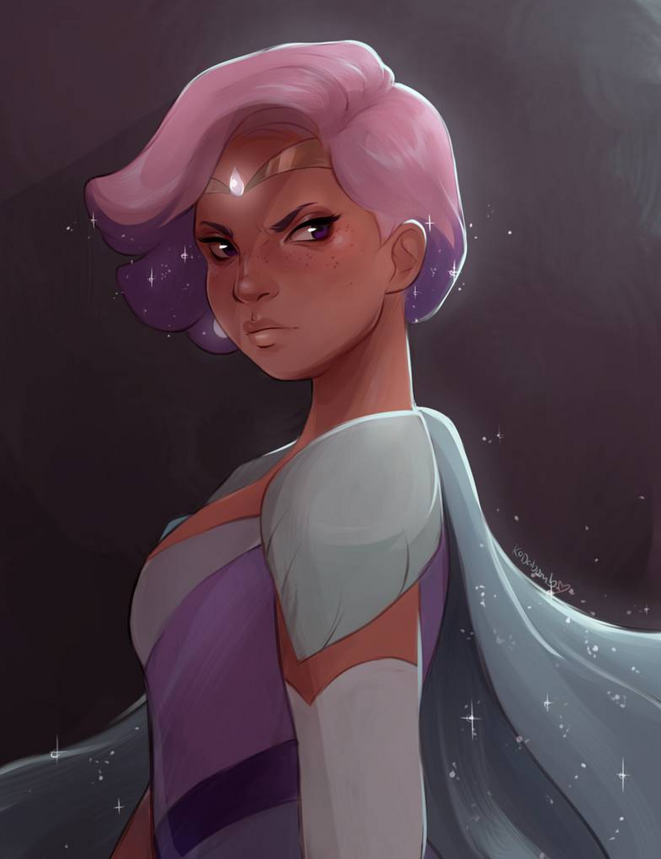 Photo of 10 Beautiful Pieces She-Ra And The Princesses Of Power Fan Art