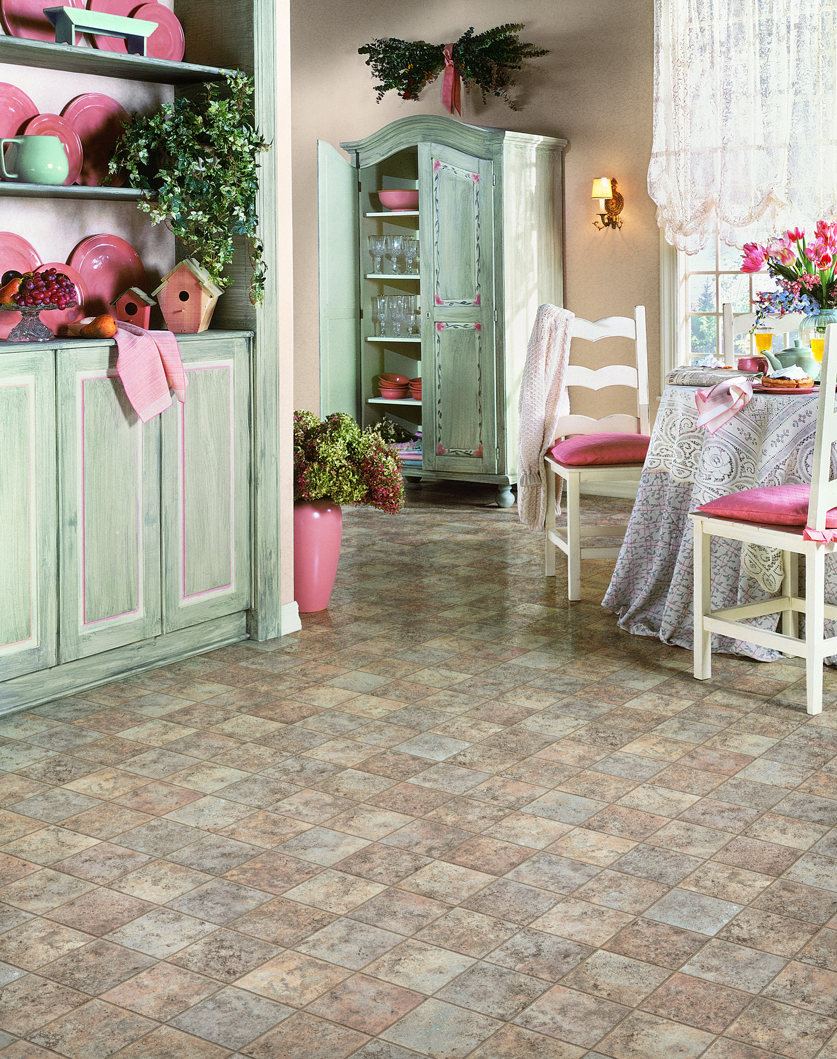 Tuscan Paver in Everything