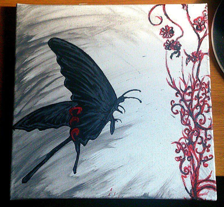 Butterfly ~Bleach~