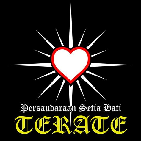Gambar Gambar Sh 1 Png Download Logo Psht Setia Hati