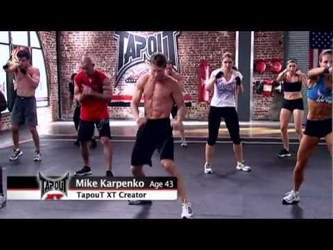 Mma Tapout Workout Reviews