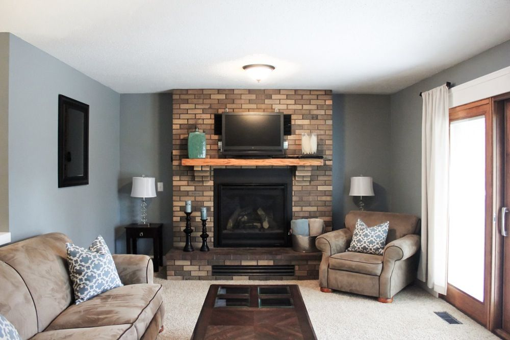 Valspar Winter Flannel Google Search Mymommansion Color We Picked Out