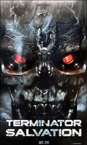 Terminator Salvation 2009 Peliculas Online Yaske To Terminator Movies Terminator Science Fiction Movies