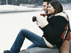 Quick date ideas in winter