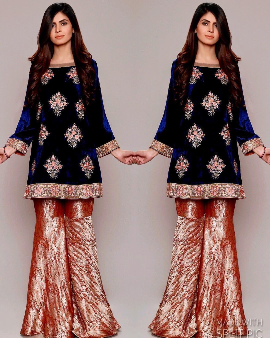 Velvet Designer Dress