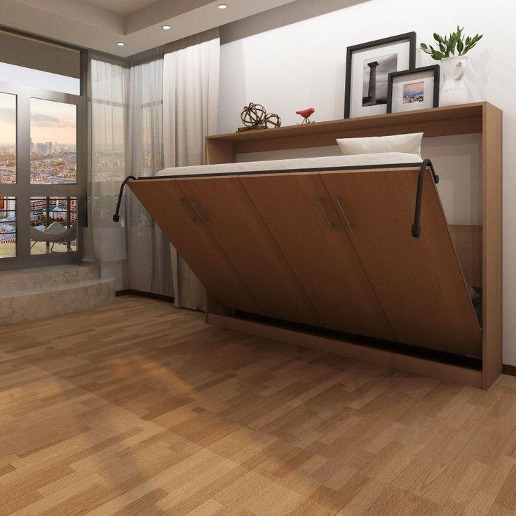 Best Diy Murphy Bed Google Search Modern Murphy Beds 640 x 480