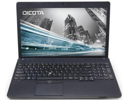 Dicota Secret 4-Way 11.6 - Ihre Privatsphäre für jedes Notebook!  Dabei handelt es sich um einen Seiteneinsichtschutz  Jetzt günstig einkaufen auf Pixalin.com