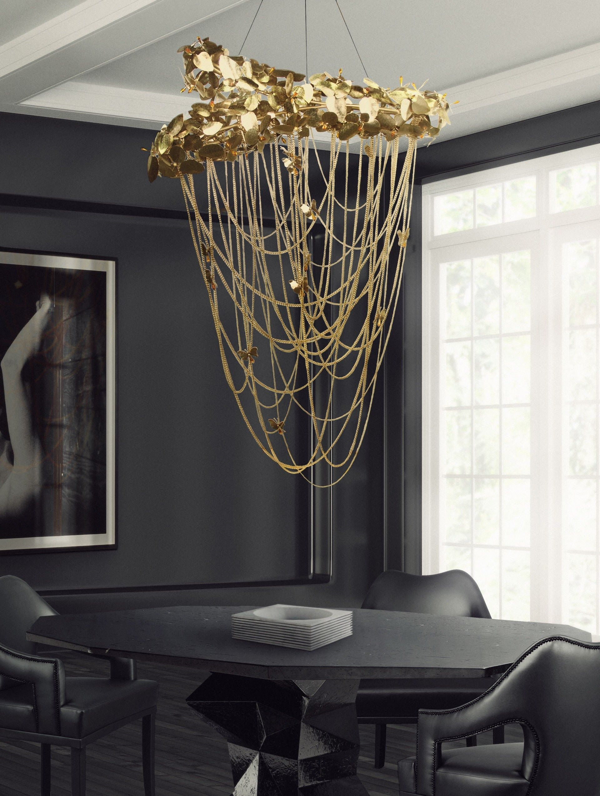 Working On An Dining Room Lighting Project? Find Out The Best Inspirations  For Your Next