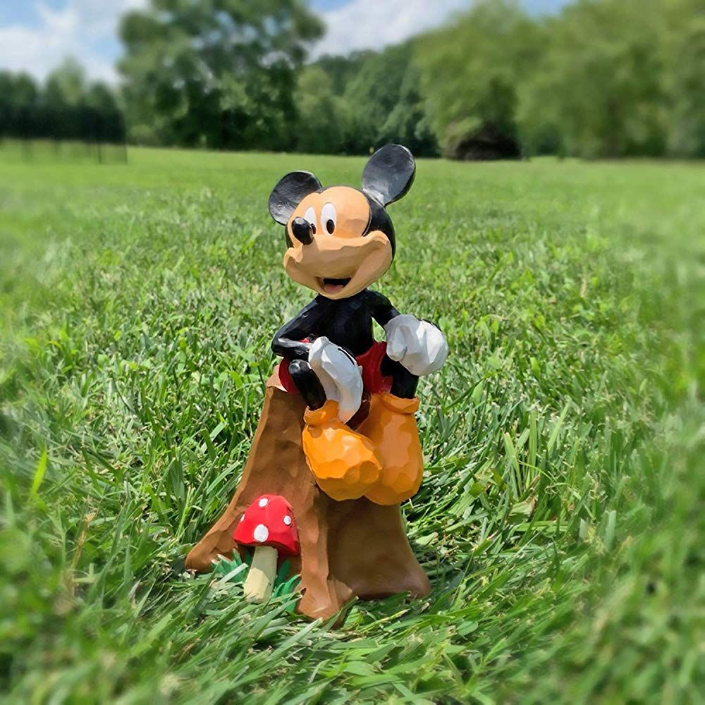 Mickey The Galway Company Mouse