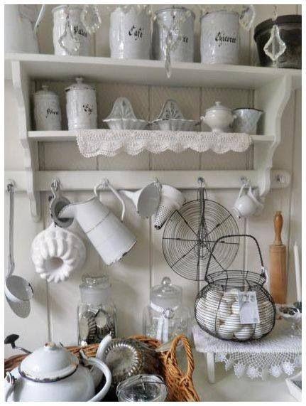 Cocina | Cocinas | Pinterest | Küche, Traumküchen und Französische ...