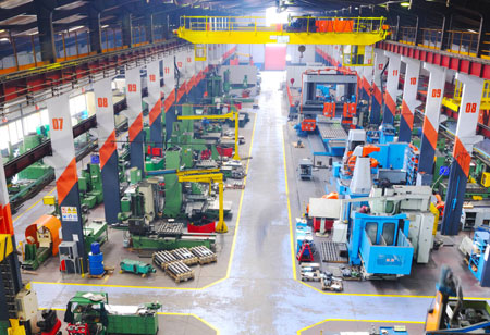 How Shop Floor Management Solution Helps Manufacturing