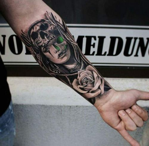 "72tattoo:  ""By Vladimir Drozdov  """
