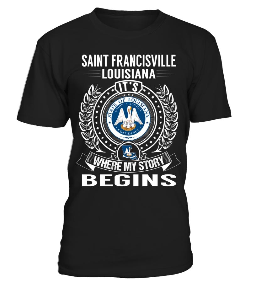 Saint Francisville, Louisiana