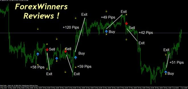 Forex Reviews Forex Trend Navigator Forex Winners Free