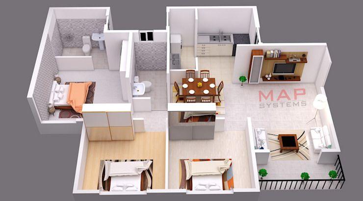 2nd Floor House Interior Design Simple In 2020 Floor Plan Design Simple House Design Simple House Plans