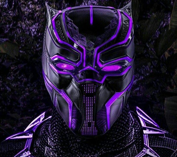 Pin De CesarRC En Black Panther
