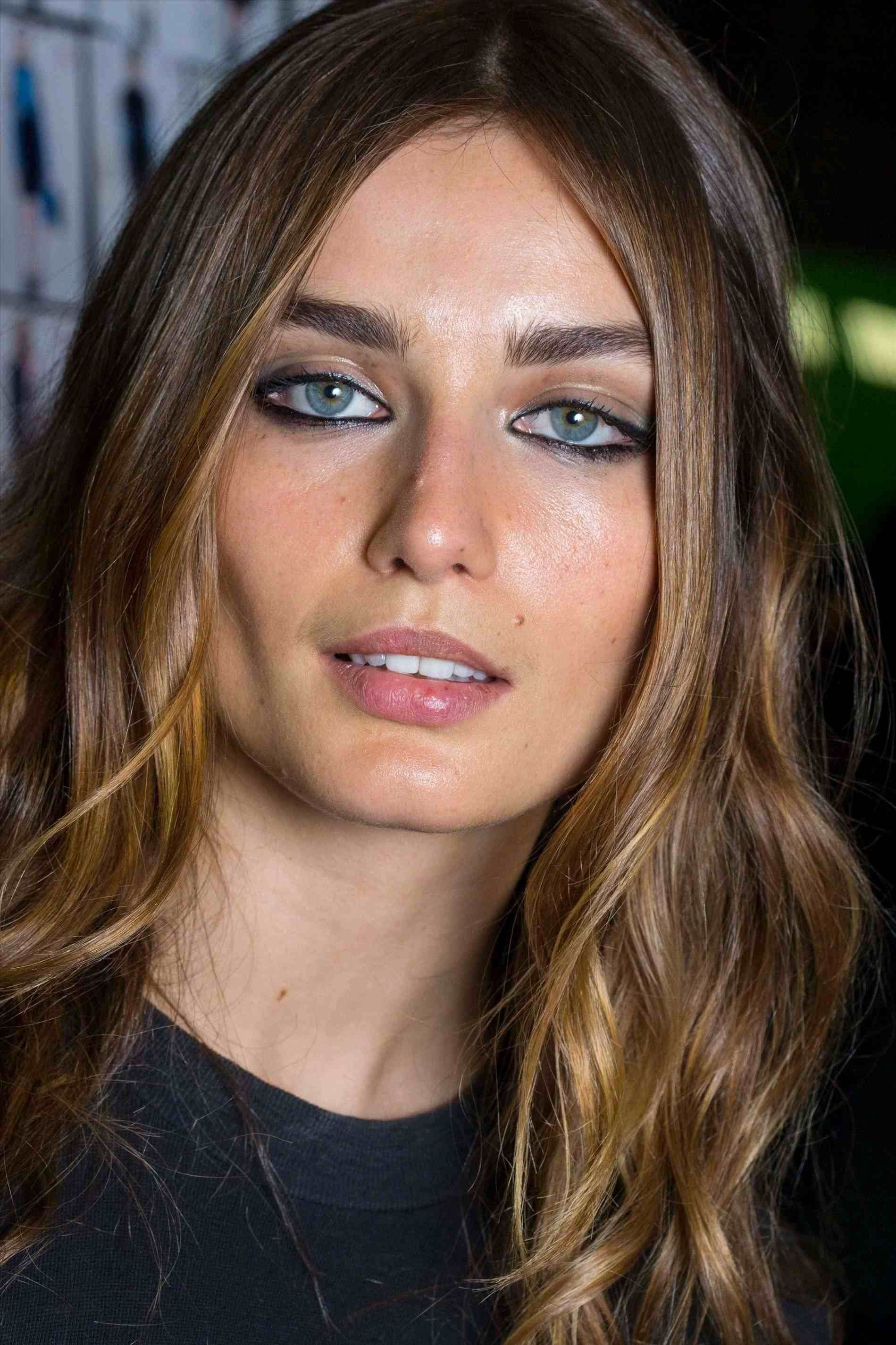 Amazing Ombre Highlights Hair Dye Hair Highlights Ombre