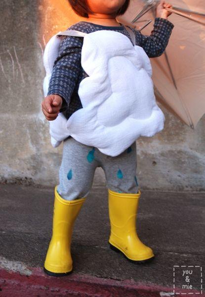 Tutorial disfraz de nube kid costumes diy halloween also best ideas images on pinterest in costume rh