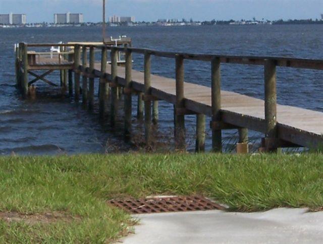 Blue Heron Mobile Home Park In Jensen Beach FL Via MHVillage