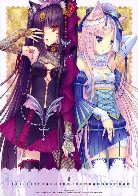 Garotas Animes perfeitas *.*