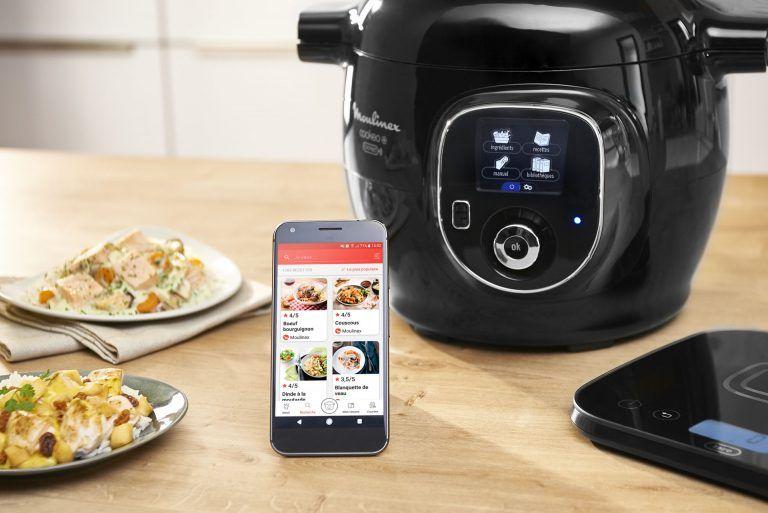 Comment Choisir Un Robot De Cuisine Multifonction Robot Cuisine