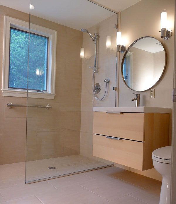Price To Tile Bathroom: Love Your Bathroom Forever: 9 Perfect Features