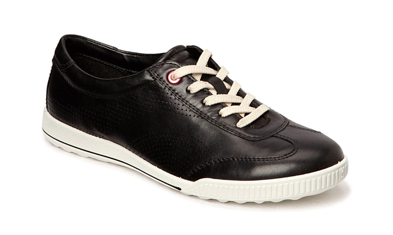 Ecco Crisp Black Ecco Oficjalny Sklep Internetowy Ecco Polska Shoes Sneakers Black