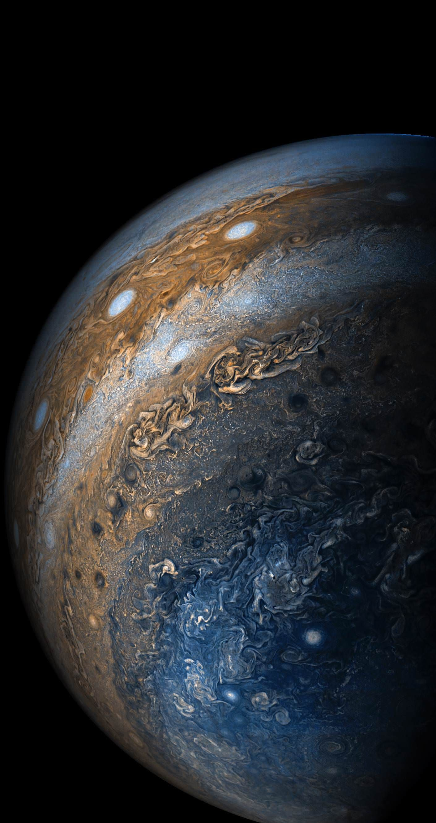 Jupiter Clouds Space Nasa Space And Astronomy Planets
