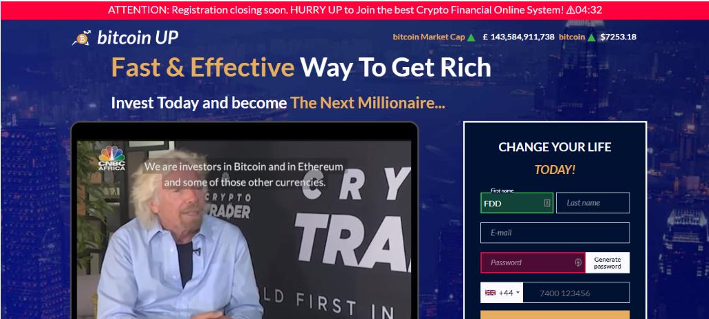 auto trade bitcoin app