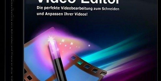 Wondershare Video Editor V3 6 1 Free Download Video Editor Video Free Download