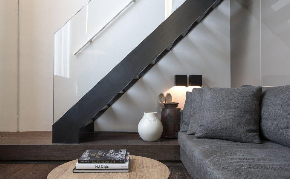 Verkoopstyling Zoals Hoort : Deluxe duplex guest room conservatorium hotel amsterdam the