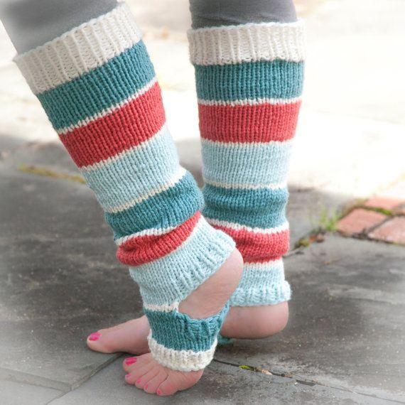 Loom Knit Legwarmer Pattern Loom Knit Yoga Legwarmers Loom Knit